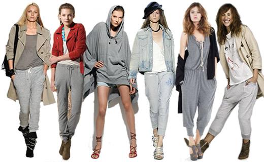 mode femme tout ce qu 39 il faut savoir sur le look sportswear. Black Bedroom Furniture Sets. Home Design Ideas